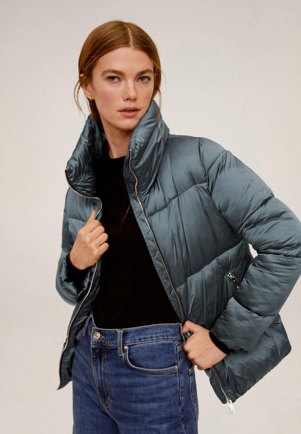 Манго Интернет Магазин Женской Куртки