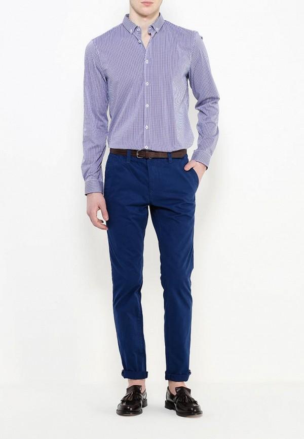 какую рубашку подобрать к синим брюкам фото заглядываю отдел