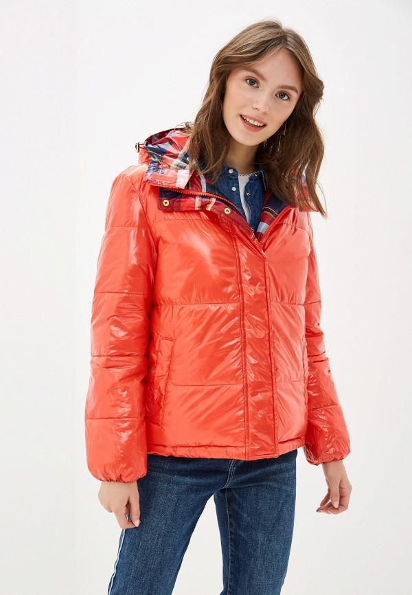 двухсторонние женские куртки фото внимание